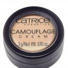 Catrice Camouflage Cream Concealer 3g. # 015 Fair (200301)