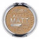 Catrice All Matt Plus Shine Control Powder-030 Natural Beige (200501)