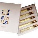 Ex Nihilo Fleur Narcotique Eau de Parfum 5-Piece Travel Set (357606)