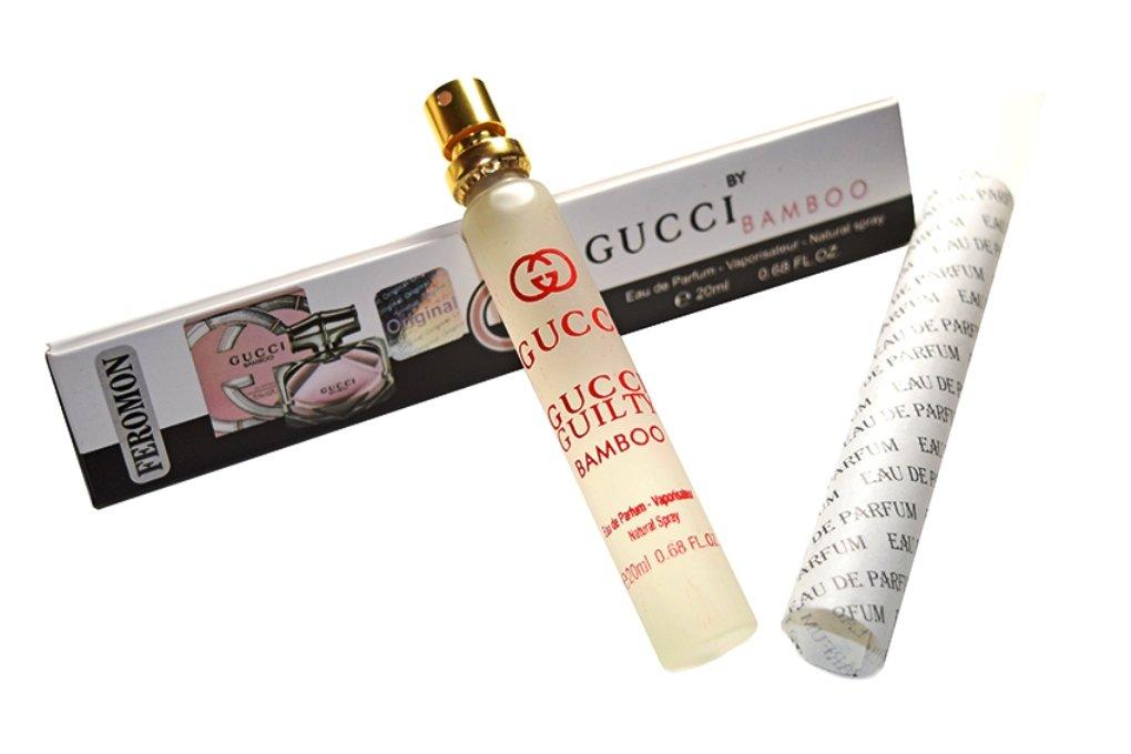 Gucci Bamboo Pheromone Perfume, 20 ml female (389606)