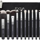 ZOEVA Makeup Cosmetics Brush Tool Complete Set of 15 Professional Brushes (255500)