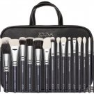 ZOEVA 25 PENNELLI MAKEUP BRUSHES PROFESSIONAL SET (255413)