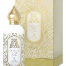 ATTAR COLLECTION CRYSTAL LOVE FOR HER EDP 100ml / 3.4oz (3530306)
