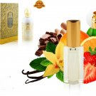ATTAR COLLECTION CRYSTAL LOVE FOR HER EDP Travel Sample 5ml / 0.17oz (3530300)