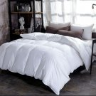 New Fashion Original 100% bed covers goose feathers - Size : 200×230