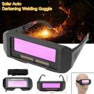Solar Auto Darkening Welding TIG Glasses MIG MIG MMA Welder Glasses Welder Glasses