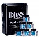 BOSS Royal drug for increasing potency 27 pills (443104)