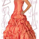 Prom Dress (DYLM 1776)