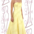 Prom Dress  - PLUS Size (DYLM-1580)