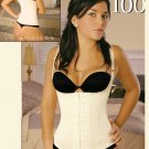 Latex Girdle # CDM-100