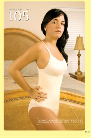 Latex Bikini # CDM-105