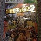 Borderlands 2 - [Video Game] Xbox 360