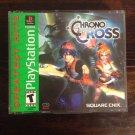 Chrono Cross [Video Game PS1] New