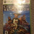 Civilization Revolution - [Xbox 360]