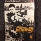 Getaway - Video Game [Playstation 2]