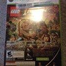 Indiana Jones + Kung Fu Panda [Xbox 360]