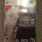 Medal of Honor - Limited Edition [Xbox 360]
