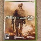 Modern Warfare 2 - [Xbox 360]
