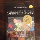 Miyazaki's Spirited Away - [Book 1]