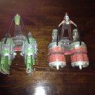 Star Wars the Phantom Menace - Pod Racing