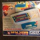 Vtech Basic Plus - [Educational Toy]