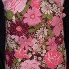 Pretty plus size lingerie, halter style dress