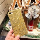 Fashion Sparkle Glitter Phone Case for Powder Sequins Diamond Cover for Christmas Gift