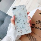 Lovebay Phone Case For iPhone Cute Cartoon Letter Deer Smiley Face Soft TPU For iPhone Cover