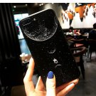 Cosmonaut Earth Black Phone Case For iPhone Case Cover For Funda iphone Case