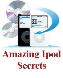 Amazing Ipod Secrets