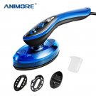 ANIMORE High Quality Portable Steamer Clothes Ironing Steamer Garment Steamer Handheld Steam Iron
