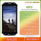 "OUKITEL WP2 4GB/64GB ROM IP68 Waterproof NFC Smartphone 6.0"" MT6750T Octa Core 10000mAh Fingerprint"