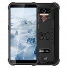 OUKITEL WP5 4GB/32GB IP68 Smartphone Quad Core Triple Cameras Android 9.0 Mobile 5V/2A 5.5'' 8000mAh
