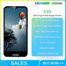 """Doogee X90 1GB RAM 16GB ROM Smartphone 6.1"""" HD Waterdrop 3400mAh MT6580A/WA Quad-Core Face ID"""