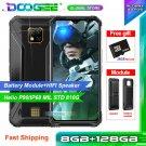 "Doogee S95 Pro Modular Rugged Phone 8GB 128GB Smartphone 6.3"" Helio P90 Octa Core 48MP Triple Camera"