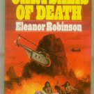 Chrysalis of Death, Eleanor Robinson - Sci Fi, Fantasy, Pocket Books #80516 1976 PB, Cover- Maguire