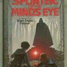 Splinter of the Mind's Eye, Alan Dean Foster -Star Wars, Del Rey Ballantine 26062 First Ed Paperback