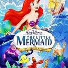 Walt Disney The Little Mermaid Special Edition DVD