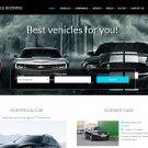 OrdaSoft CCK Vehicle Booking – Templates Joomla + QuickStart