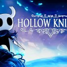 Hollow Knight (PC, 2017) GOG