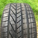 GOODYEAR EXCELLENCE 275/40 R19 101Y RF pair