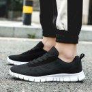 Men's Mesh Running Sport Walking Running Shoes Lightweight Trainers