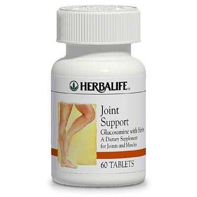 Herbalife Joint Support-Glucosamine with Herbs