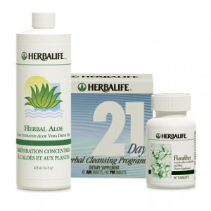 Herbalife Digestive Health Program
