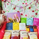Tea Time Gift Box | Letterbox Gift | Pick Me Up Gift Box | Hug In a Box