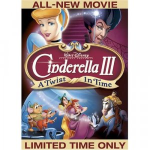 Cinderella III
