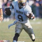 Steve McNair Classic Rookie Card 1995