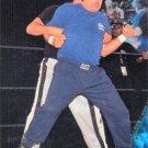 Jay Leno Topps Card - WCW 1998