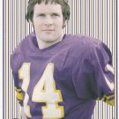 Dennis Fitzpatrick Washington Huskies 1992 Card