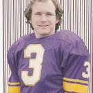 Skip Boyd - Washington Huskies 1992 Card